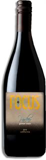 Focus Pinot Noir Parker 2012 750ml